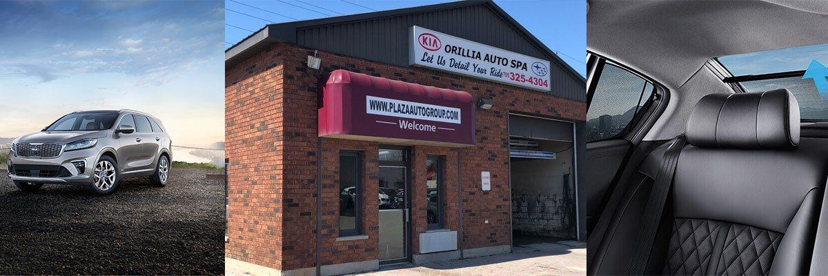 Orillia Auto Spa