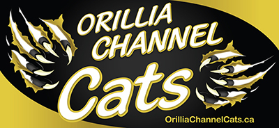 Orillia Channel Cats Swim Club
