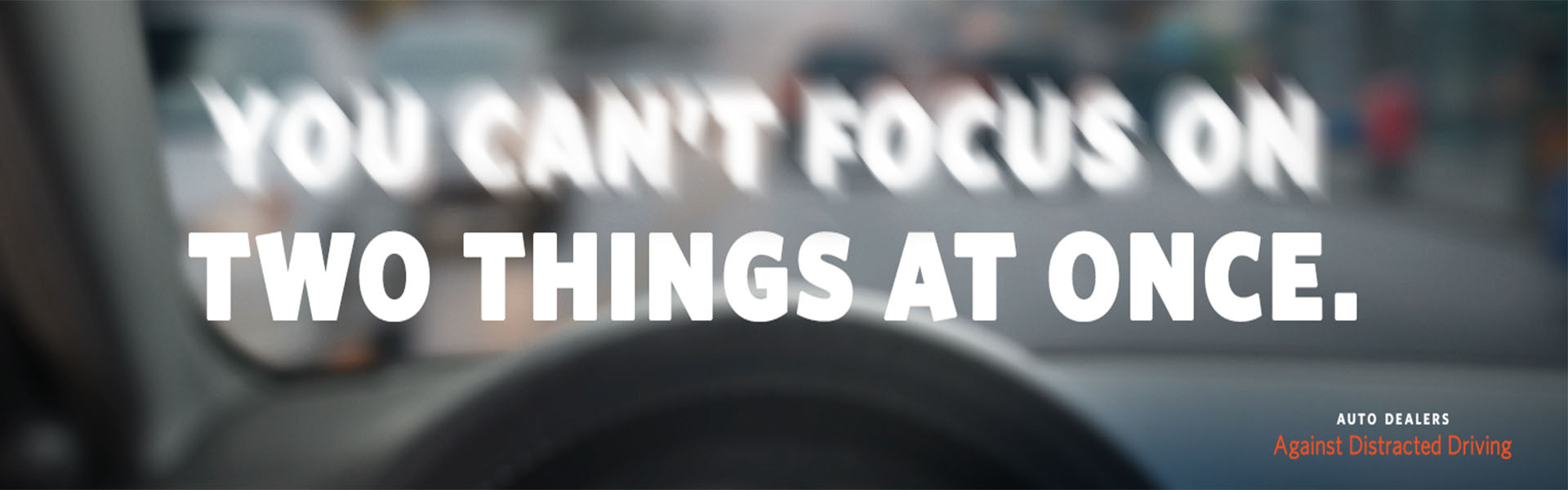 2018 Auto Dealers Against Distracted Driving