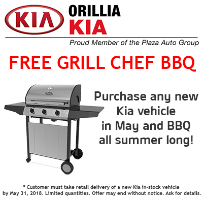 Free Grill Chef BBQ